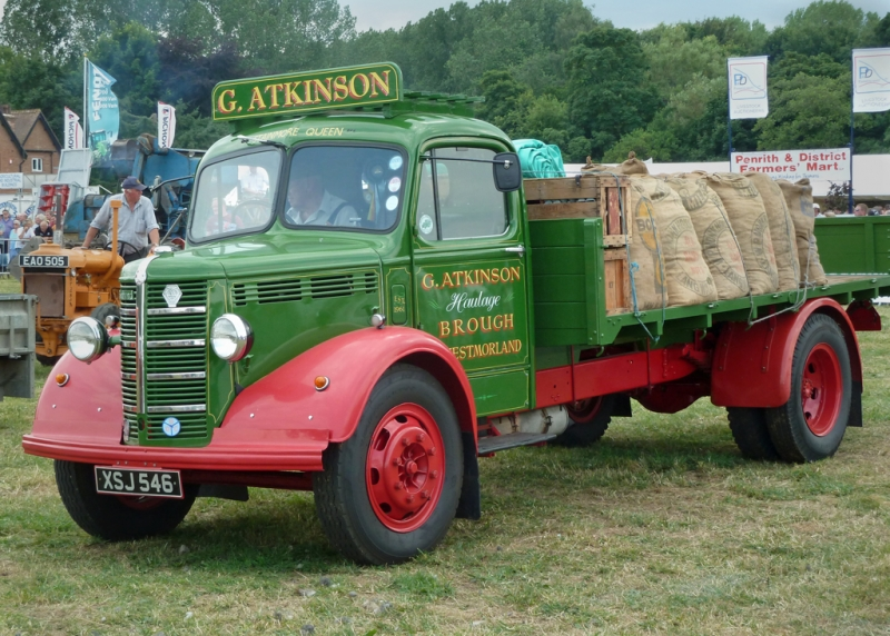 Penrith Agricultural Show 2016