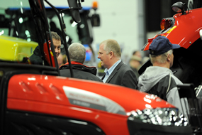 AgriScot 2016