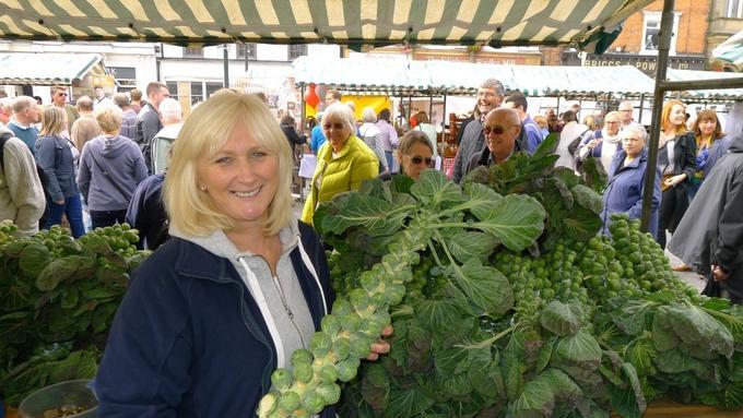 Beverley Food Festival 2016
