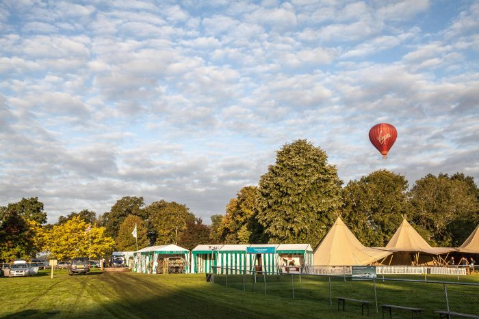 Surrey Game and Country Fair 2016