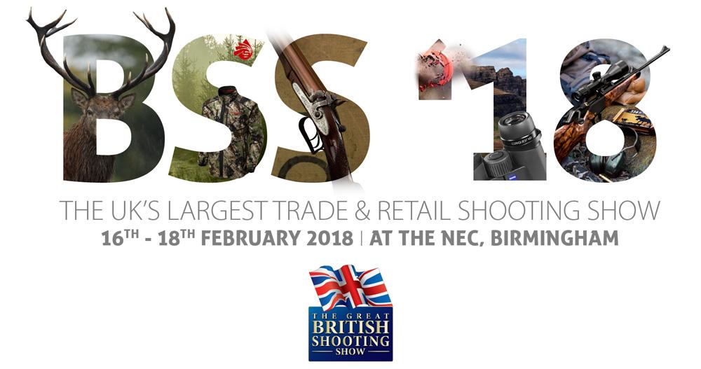 British Shooting Show