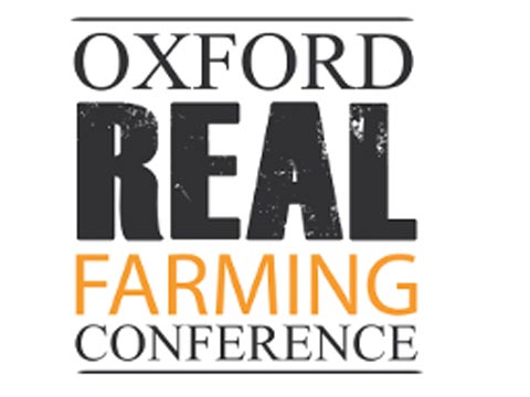 Oxford Real Farming Conference 2017