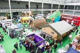 Farm Business Innovation Show 2017
