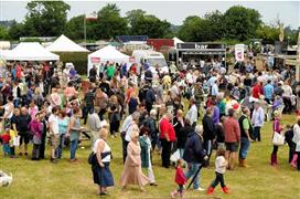 Ashby Show