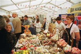 Dales Festival of Food and Drink