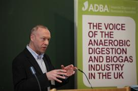 ADBA Research & Innovation Forum 2017