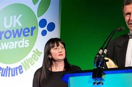 UK Grower Awards 2017