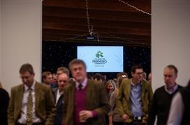 Lincolnshire Farming Conference 2017
