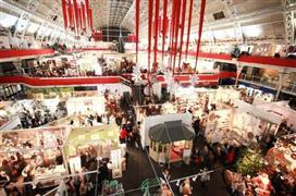Glasgow Christmas Fair 2017