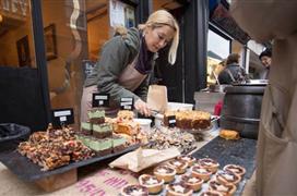Suffolk Festive Crafts & Food Fair