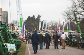Agri-Expo 2017