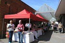 Calne Springs Craft & Produce Market
