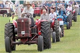 Honiton Agricultural Show 2017
