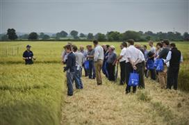 Arable Event 2017