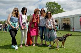 West Hoathly Game Fair & Country Show 2017
