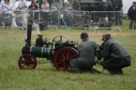 Padstow Vintage Rally and Country Fair 2017
