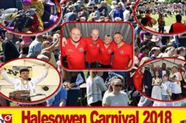 Halesowen Carnival & Music Festival