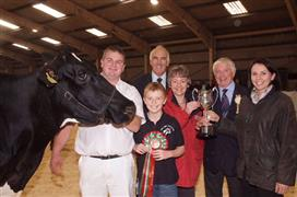 Welsh Dairy Show