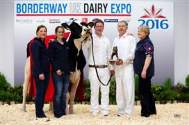 Borderway UK Dairy Expo 2017