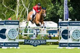 Royal International Horse Show