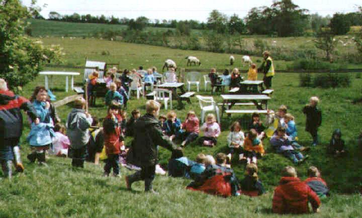 Boydells Dairy Farm