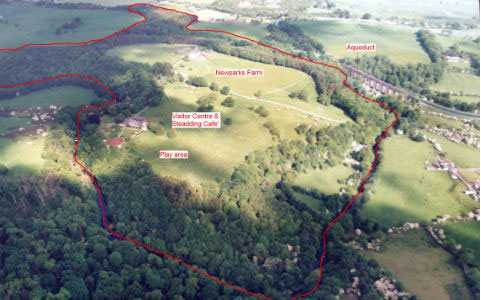 Muiravonside Country Park
