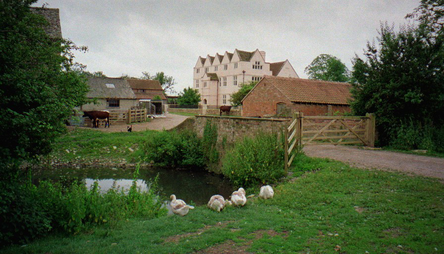 Wick Court - Farms for Children
