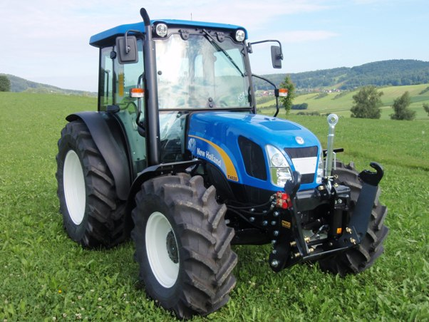 Farm Equipment For Sale >> New Holland Series T4000-T4030 from Farming UK