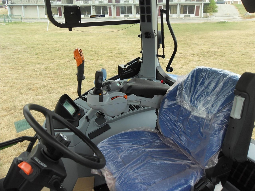 New Holland Series T7 Auto Command T7 185 From Farming Uk
