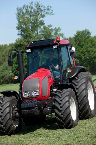 Valtra A Series A83 Hitech From Farming Uk