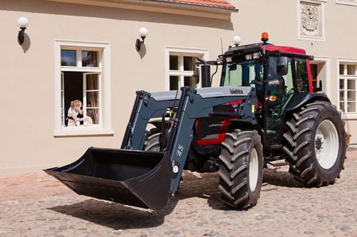 Valtra A Series A93 Hitech From Farming Uk