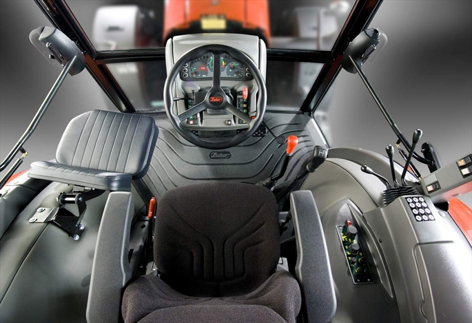Zetor 95