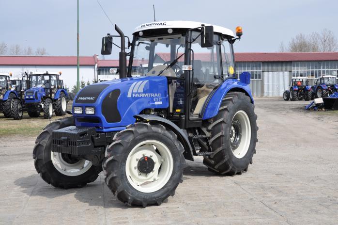 Farmtrac-675DT