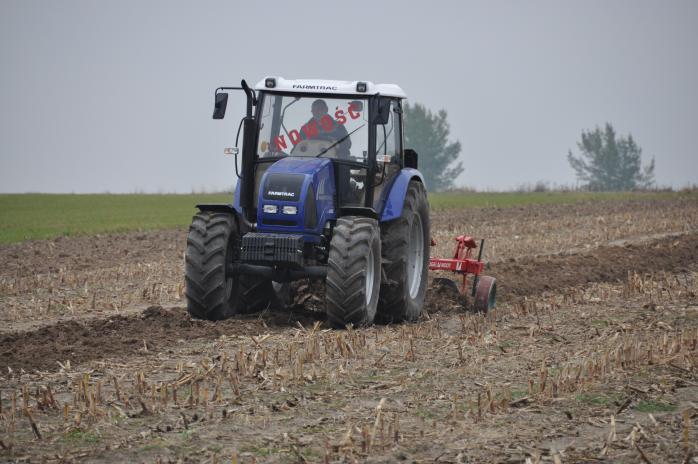 Farmtrac-7110DT