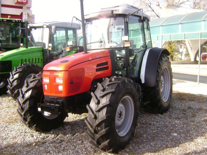 Same Tractor 90 : Same explorer from farming uk