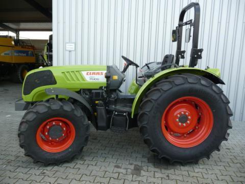 Claas Elios 200 Series 210 From Farming Uk
