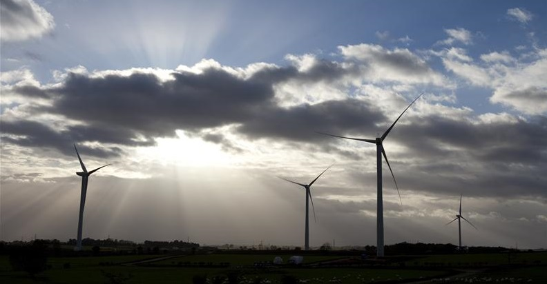 Medium wind will continue to provide considerable benefits to the UK farming