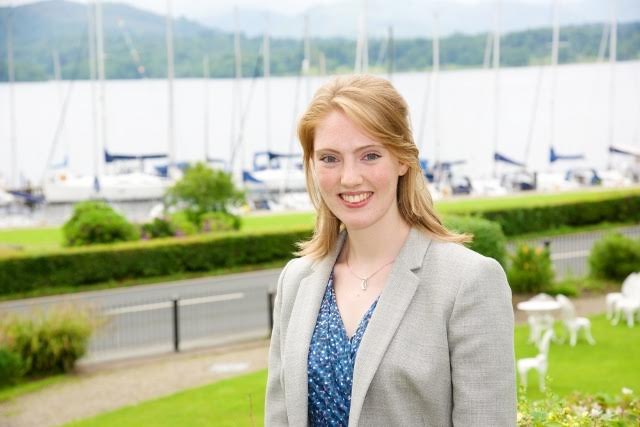Sarah Chorlton, rural policy adviser at CAAV