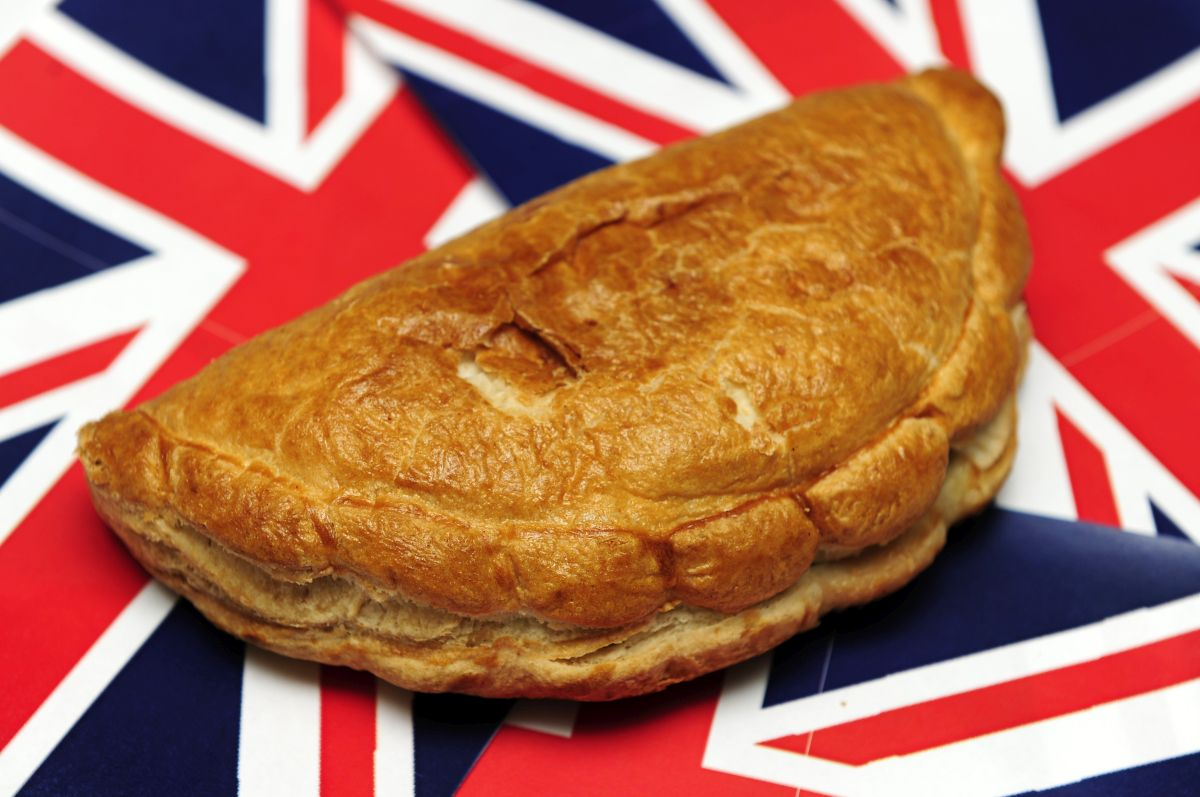 The UK has many protected foods and products, but the latest round doesn't include any
