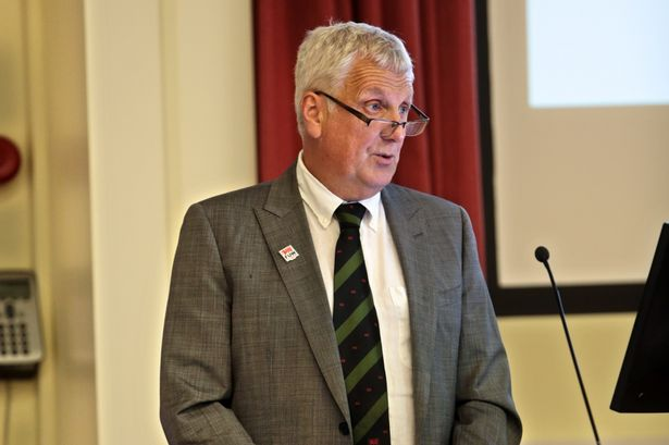 Glyn Roberts, the Farmers' Union of Wales President, remains concerned about the uncertainty of Brexit