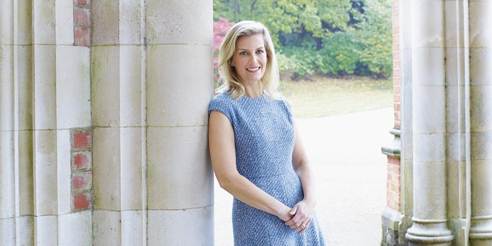 LEAF makes royal appointment (Photo: Countess of Wessex)