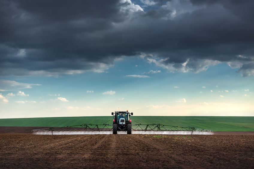 Smart farming and precision agriculture 'must accelerate rapidly'