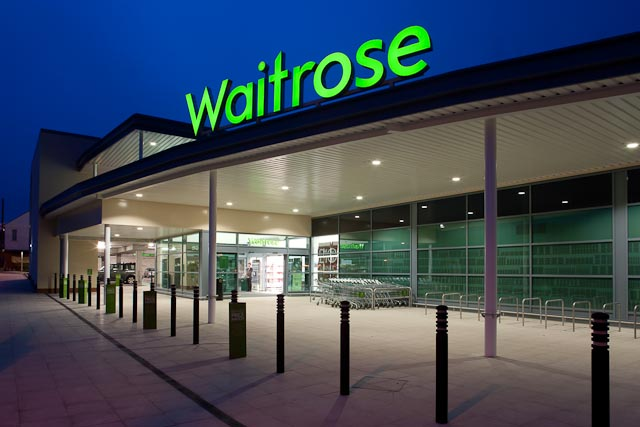 Waitrose to responsibly source European soya in UK retailer first
