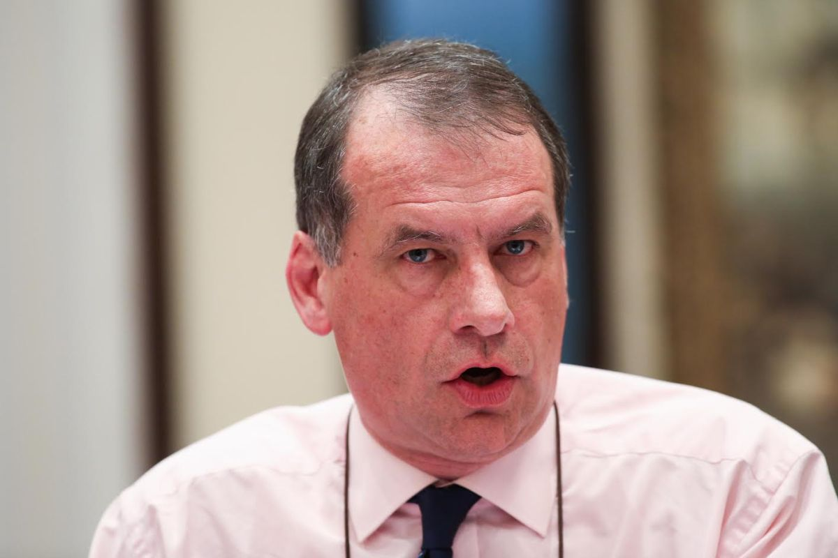 Robert Gooch, chief executive of BFREPA, said the decision is a