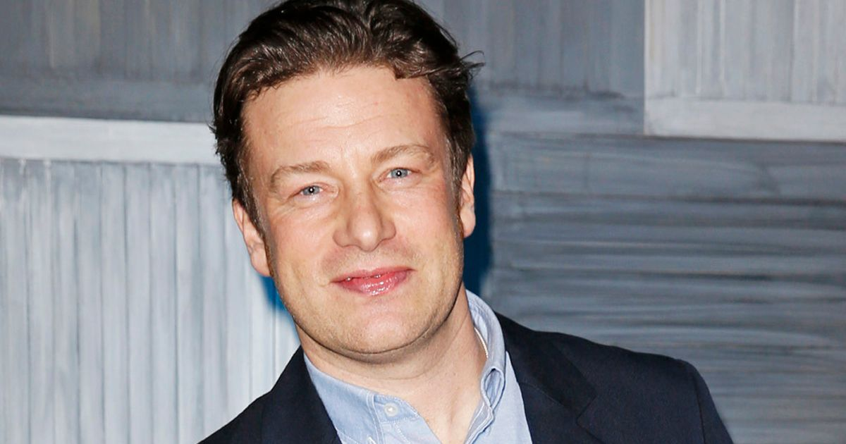 Jamie Oliver said the EU had its problems but the food and farming standards are the 'safest on the planet'