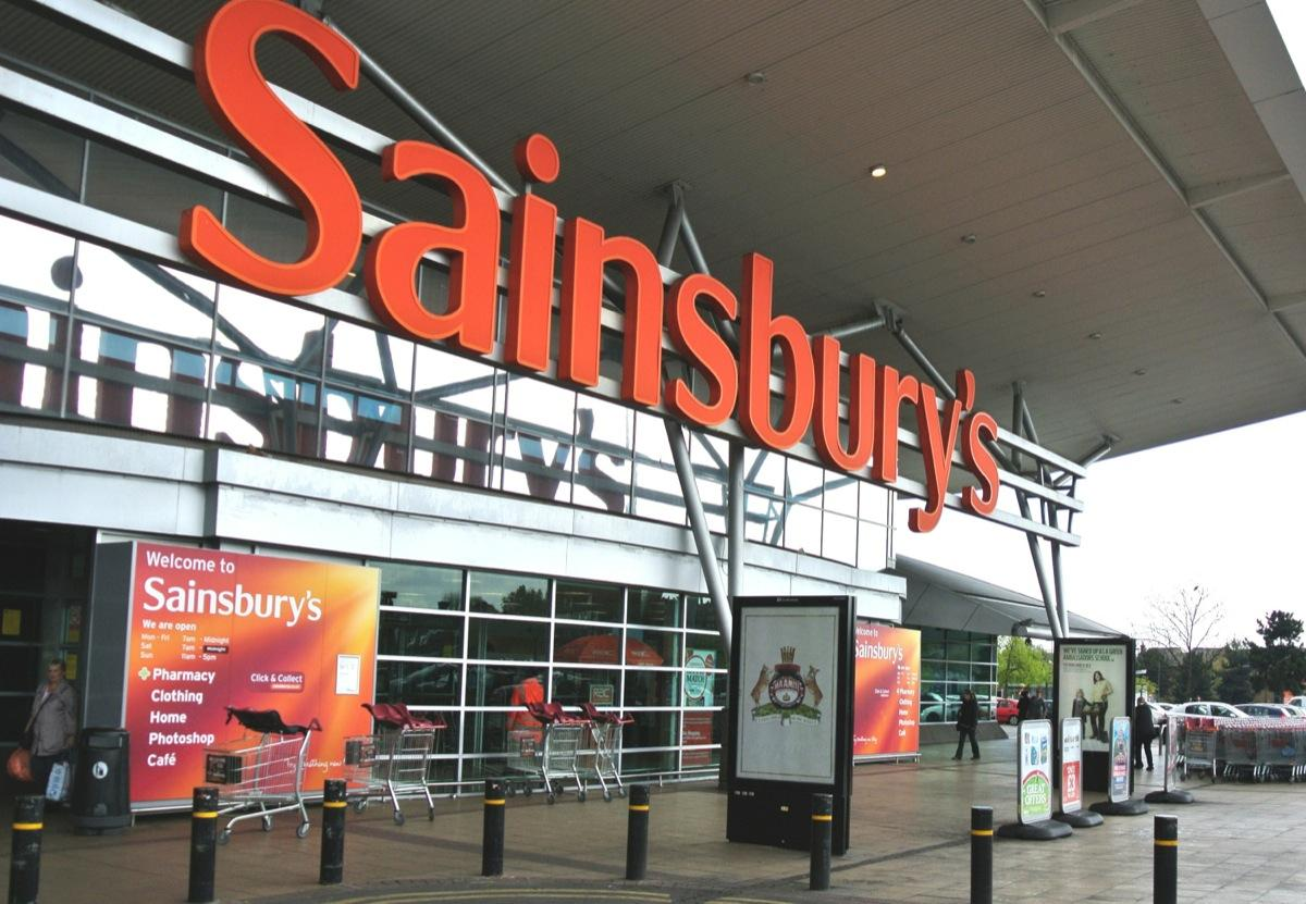 Sainsbury's is encouraging consumers to change their buying habits, such as eating less meat