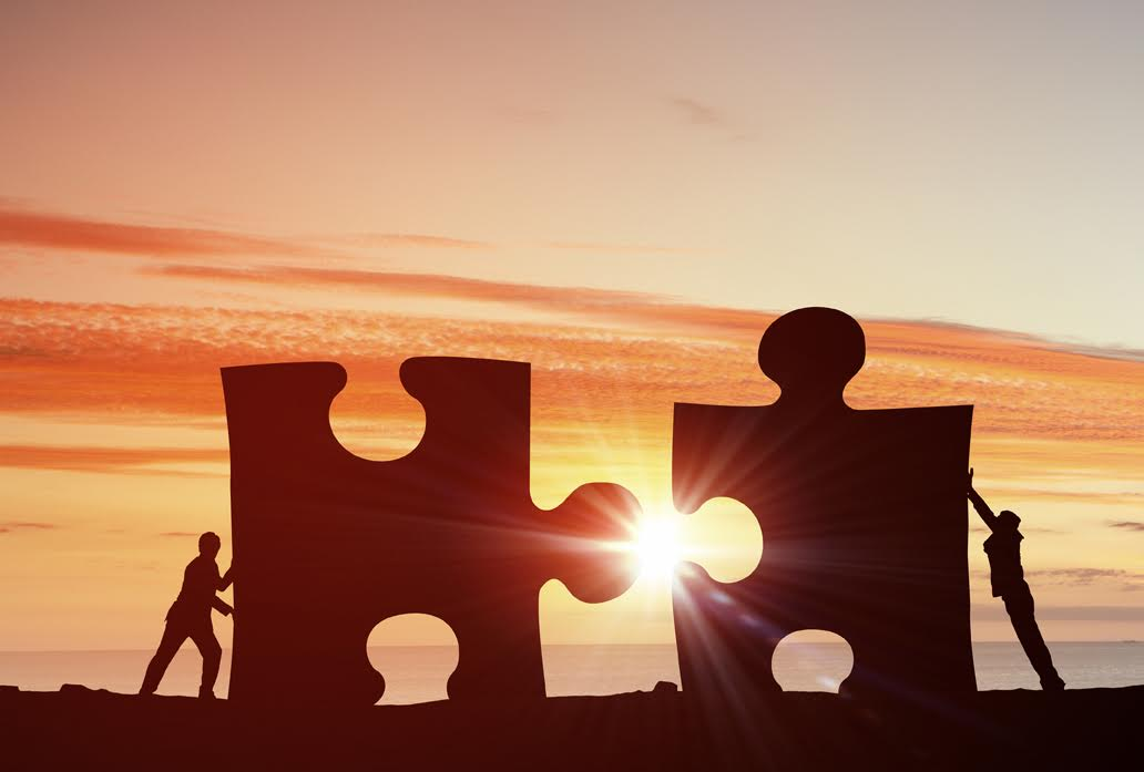 The benefits of working together are multiple, but there are also risks...