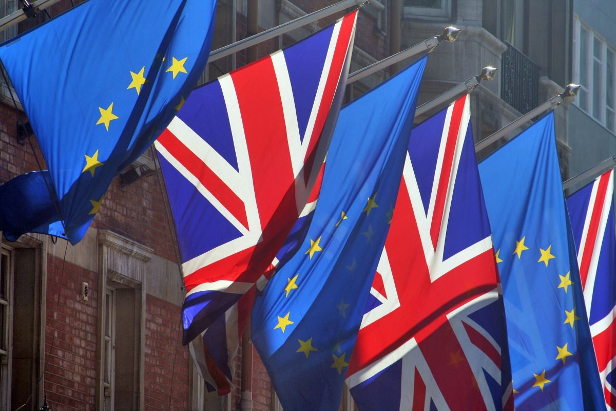 The new group will focus on those key issues in Brexit negotiations which are pertinent to the UK trading and supplying of goods