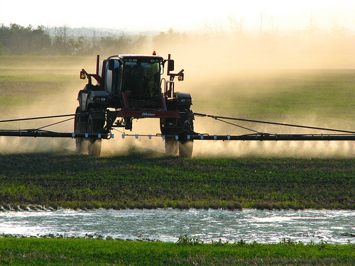 The decision-making process regarding the use of glyphosate had become highly politicised
