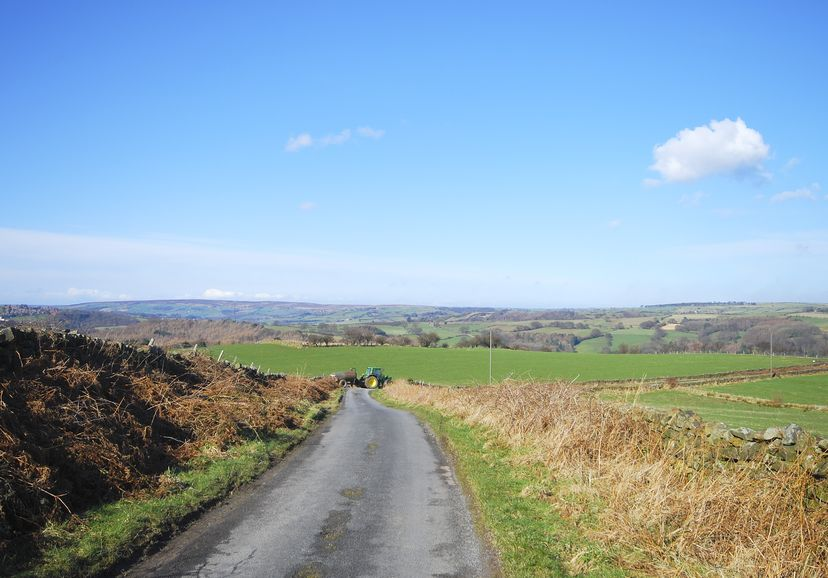 Countryside Alliance has produced a manifesto for the countryside which highlights several key rural issues